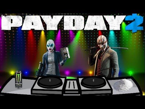 Top 10 Heist Tracks in Payday 2