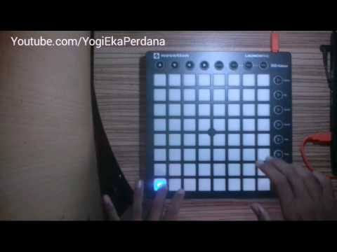 Faded X Cold Water//Launchpad Cover// (Mashup)
