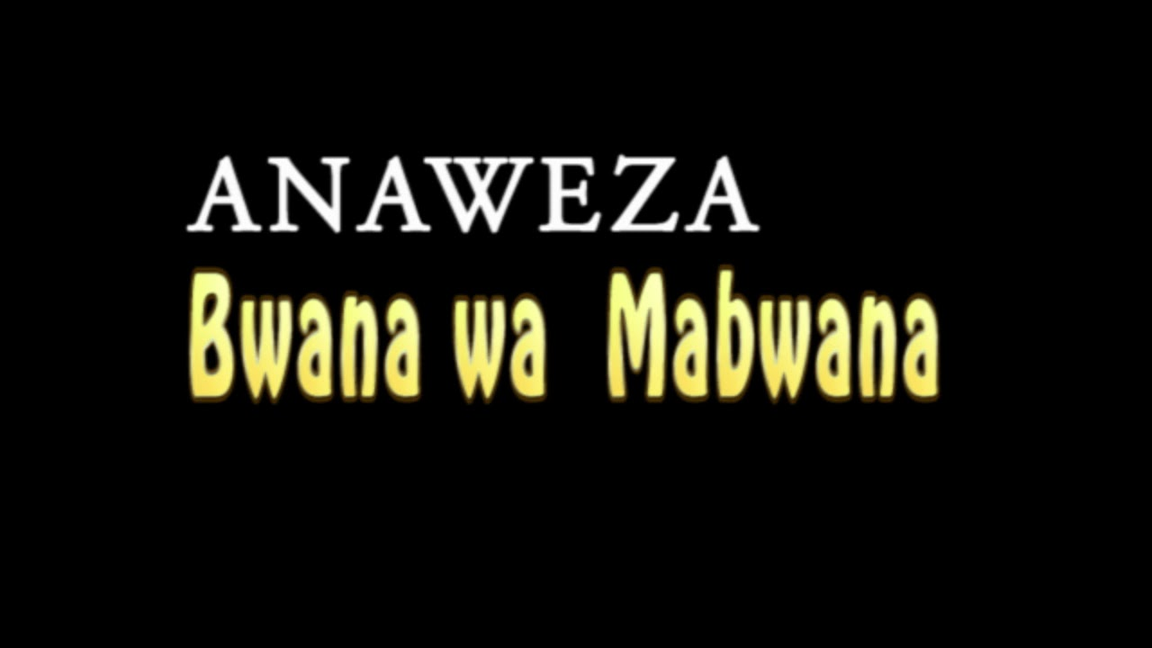 Download Biti ya Sifa (Anaweza Bwana wa Mabwana