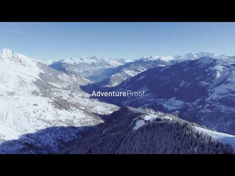 NEW Transporter Duffel - AdventureProof