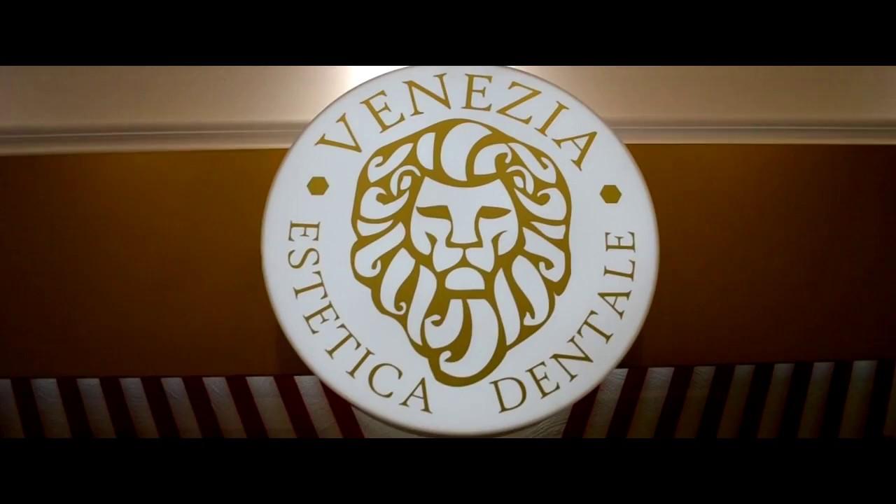 Как обслуживают пациентов в клинике Венеция дент