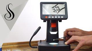 Gemax Pro-II Digital Microscop…