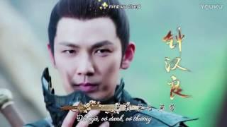 Vietsub- Một cành cô phương- OST Cô phương bất tự thưởng- Chung Hán Lương