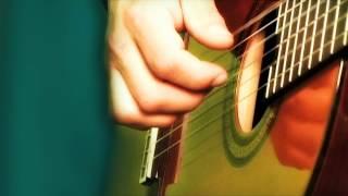 Clases de guitarra gratis - como tocar arpegios