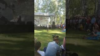 Косарев , ах эта свадьба