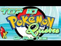 Top 10 Pokemon Quotes of All Time