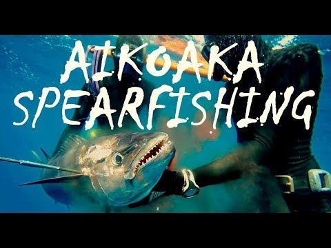 AIKOAKA Spearfishing Charter - Gopro 2018 - NORTH SULAWESI ISLAND - EXPLORE INDONESIA
