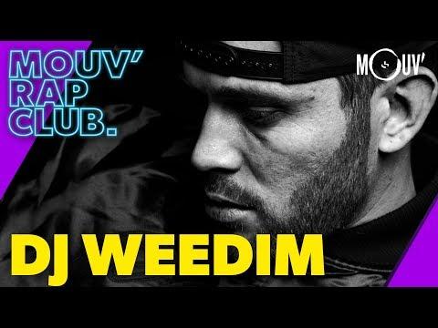 Youtube: DJ WEEDIM: Boulangerie Française Vol. 4,  TikTok, le confinement, Kader Diaby…