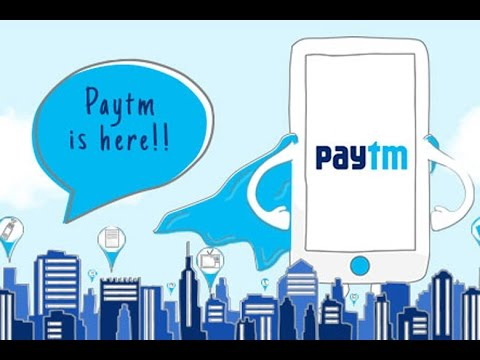 Pay Insurance Premium Using Paytm Wallet!