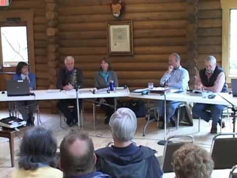 SSI Trust Meeting June 7  - Part 2 of 3