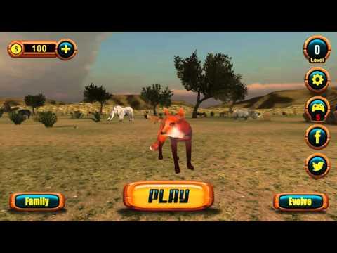 симулятор лисы на андроид скачать - фото 3