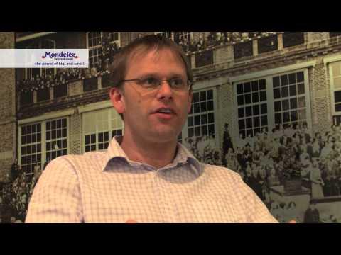 UK & Ireland - The Roles: Engineering at Mondelez International