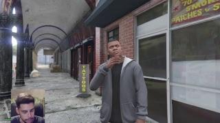 Grand Theft Auto V Online! (3) (Continuación)