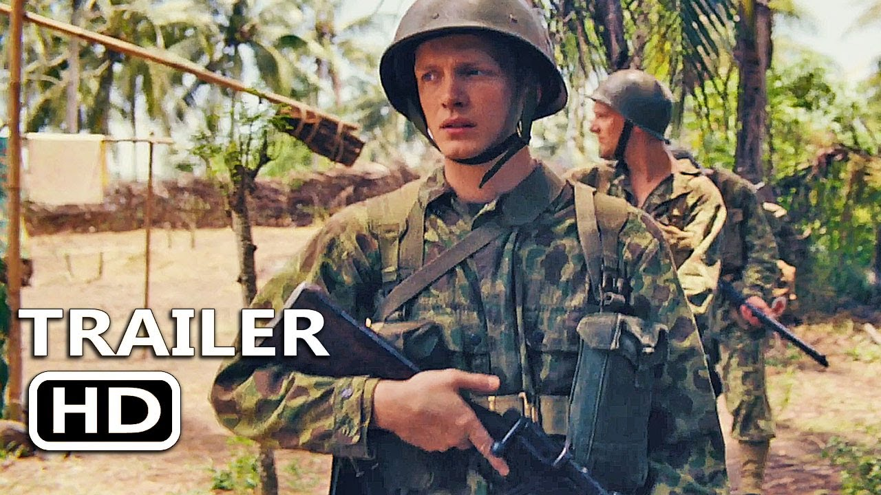 Download THE EAST Official Trailer (2021)