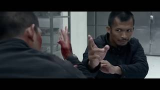 Film Indonesia The Raid 2: Berandal - Final Fight