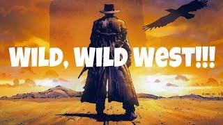 WILD, WILD WEST!! (BlackOps 3 Gameplay on Outlaw)
