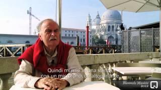 Biennale Musica 2012 - Alvin Lucier