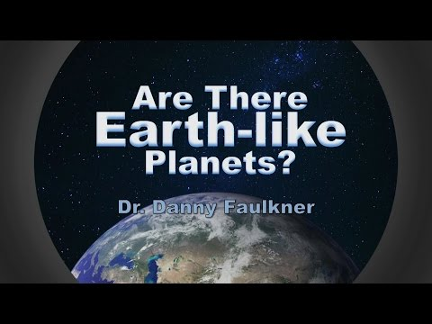Origins: Are There Earth-like Planets?