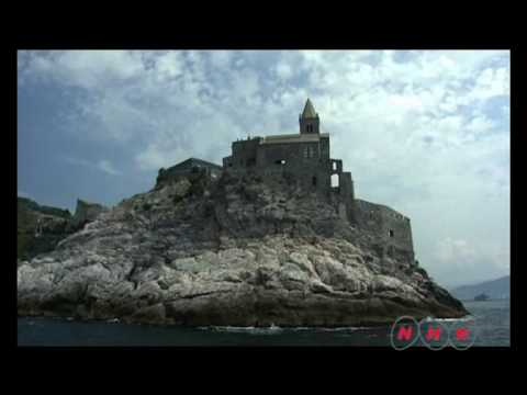 Portovenere, Cinque Terre, and the Islands (Palmaria, Tino and Tinetto) (UNESCO/NHK)