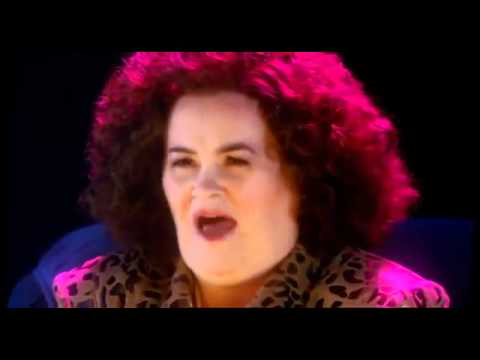 I Know Him So Well - Susan Boyle & Peter Kay.mp4