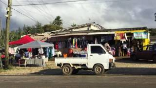Market Tour | Vava
