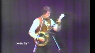 JIM BOTTORFF Plays a Plectrum Banjo Medley