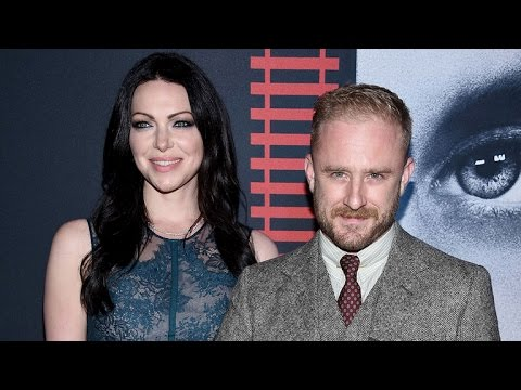 Laura Prepon and Ben Foster are Engaged! fragman