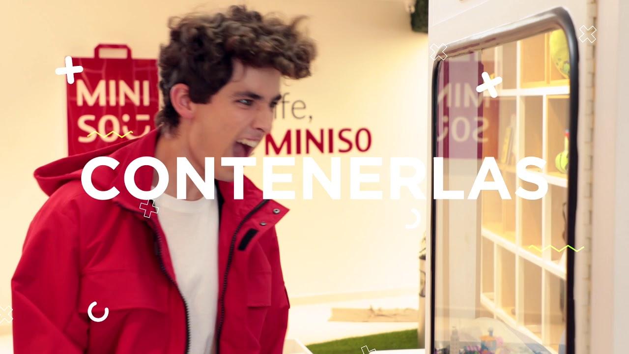 BIENVENIDOS A MINISO HOUSE CREATORS