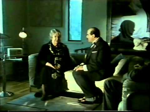 Poirot David Suchet interview  onset