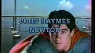 Superboy Season #1 - Opening titles (1988)