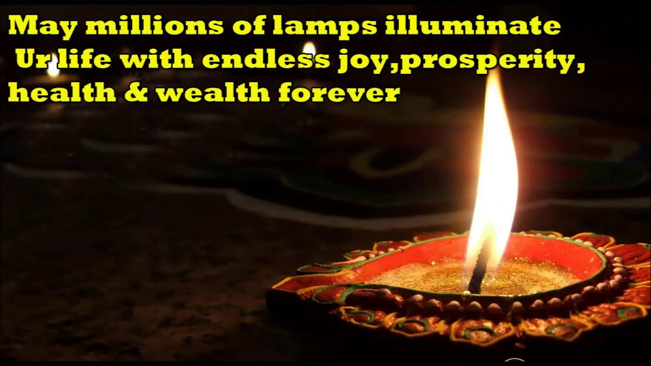 Beautiful Happy Diwali 2016 Best Wishessmsgreetingsquotes