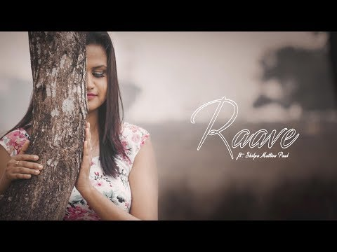 Raave |Official Cover |Iyobinte Pusthakam |Ft Mathew Paul