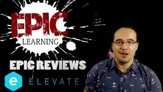 Review - Elevate