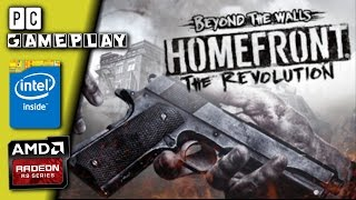 Homefront: The Revolution - Beyond the Walls DLC Gameplay [PC]
