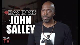 John Salley: Magic, Not Jordan, was the Reason Isiah Thomas Didn't Make the Dream Team (Flashback)