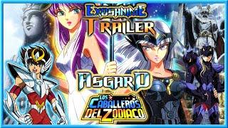 Exosanime Trailer Zodiaco Asg Vers.2 Latino [Hecho en 2010]