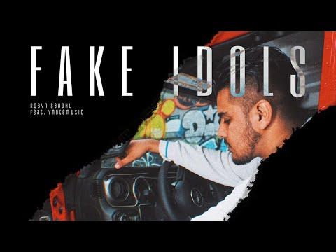 FAKE IDOLS | ROBYN SANDHU | VNOTEMUSIC | PROOF | HARMAN SEKHON | Latest Punjabi songs 2020