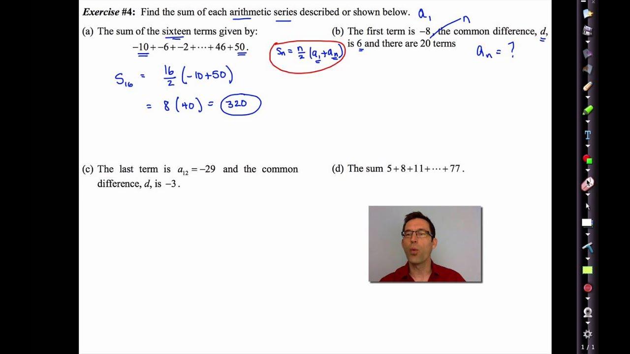 Common core algebra 2 unit 5 lesson 4 homework answers