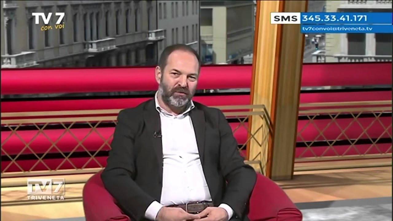 Intervista TV7 parte 2