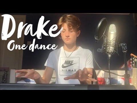 Drake - One Dance (ft. Wizkid, Kyla Reid) cover