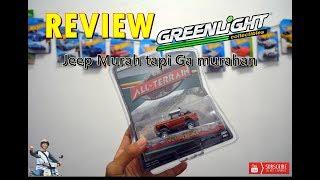 Review Greenlight 1972 FORD BRONCO - Jeep Kece Harga Terjangkau