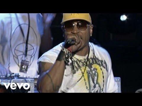 LL Cool J - Headsprung (Yahoo! Live Sets)