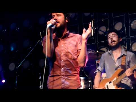 Passion Pit - To Kingdom Come (Argentina 2010) [HQ]