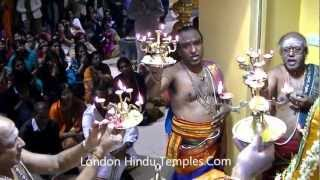 Pillayar Kathai Final Day  Festival 2012 Part 2