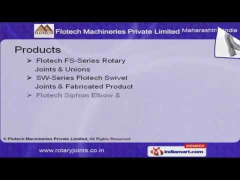 Process Equipments By Flotech Machineries Private Limited, Navi Mumbai