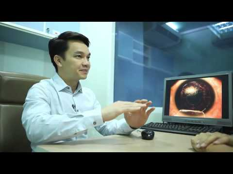 [Clip] ศิริราช The Life : การทำเลสิก (Lasik) ด้วยเลเซอร์ทุกขั้นตอน แห่งแรกในไทย ที่โรงพยาบาลศิริราช