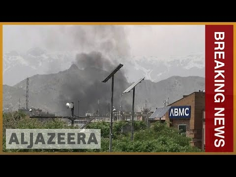 🇦🇫 Afghanistan: Taliban attacks Counterpart International in Kabul | Al Jazeera English
