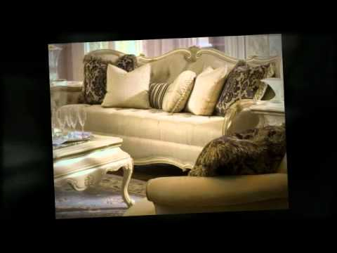French Provincial Sofas & Furniture