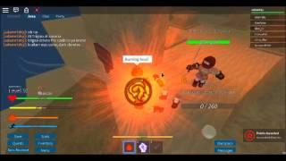 My Clone Plays Arcane Adventures Pt 6 | ROBLOX MCP