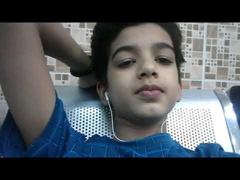 7b424f64f7daf حلقت شعري آيت احلى الحين او اول - Видео с YouTube на компьютер ...